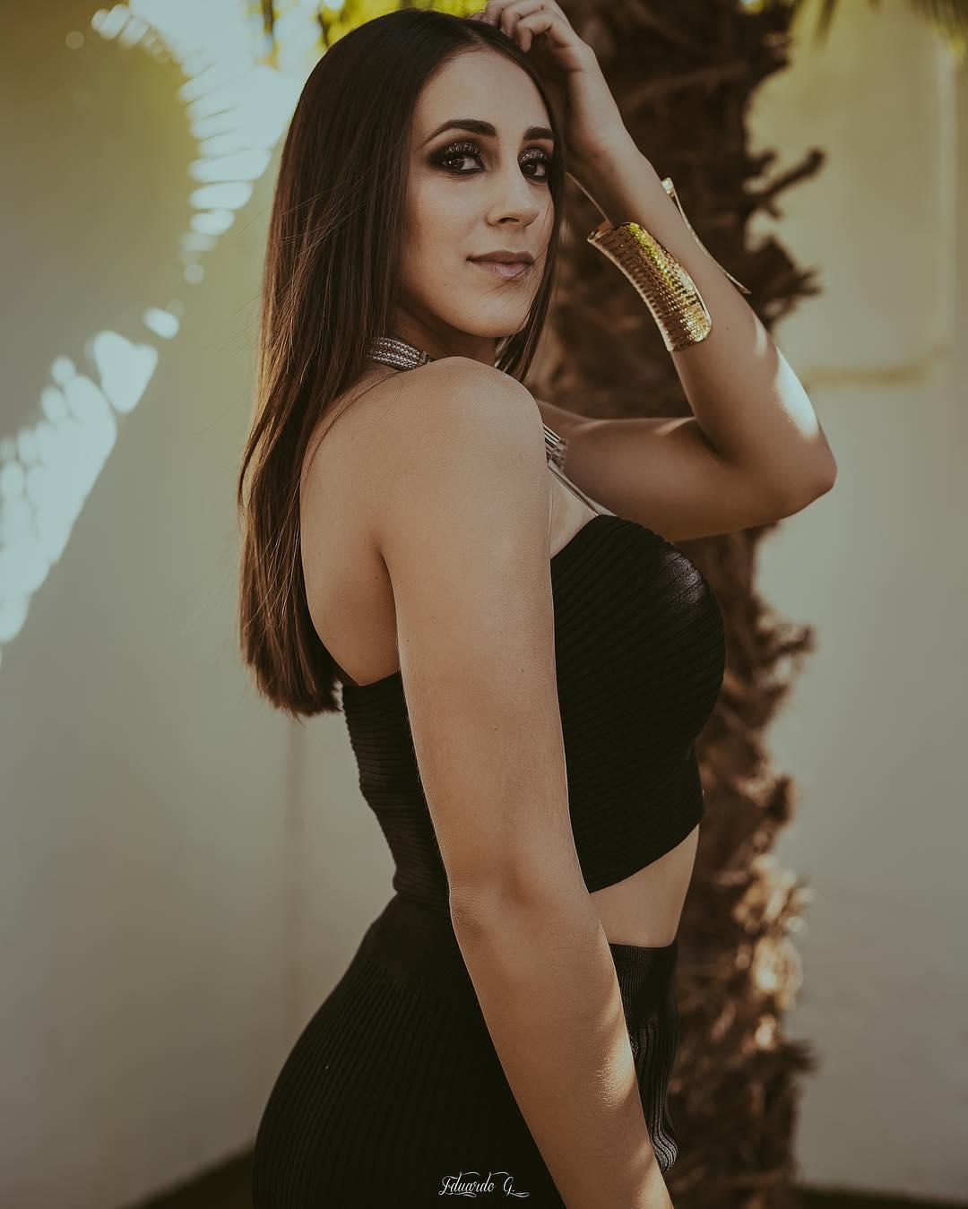 melissa danda, miss eco mexico 2019. 52696210