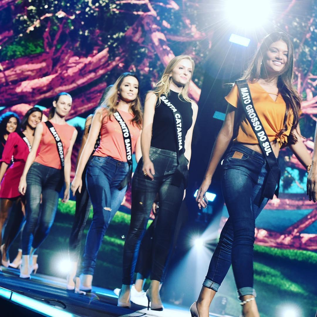 candidatas a miss brasil universo 2019. final: 09 de marso. - Página 54 52730213
