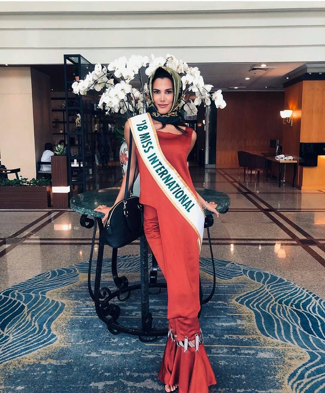 mariem velazco, miss international 2018. - Página 31 52739810