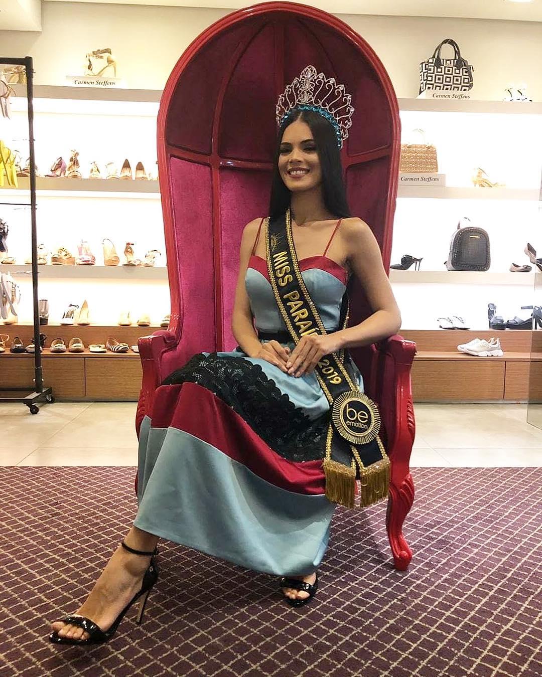 kennya araujo, miss paraiba 2019. - Página 3 52769810
