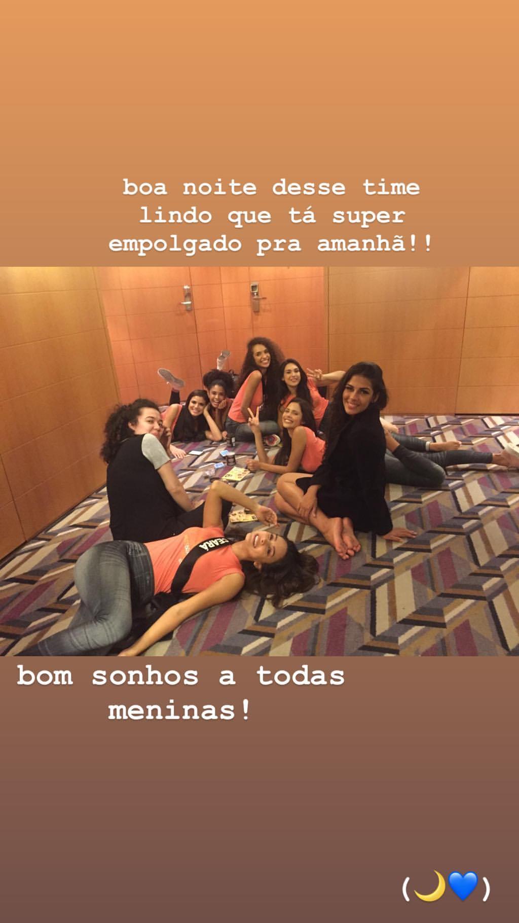 candidatas a miss brasil universo 2019. final: 09 de marso. - Página 55 52769811