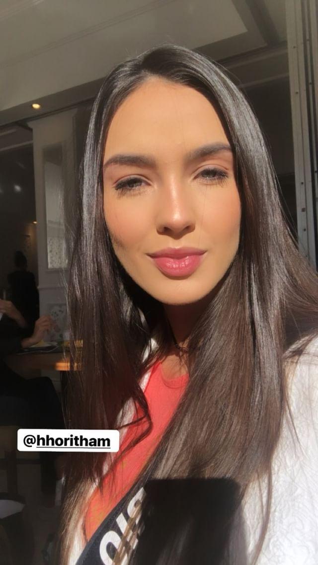 bianca scheren, top 5 de miss brasil universo 2019. - Página 10 52782511