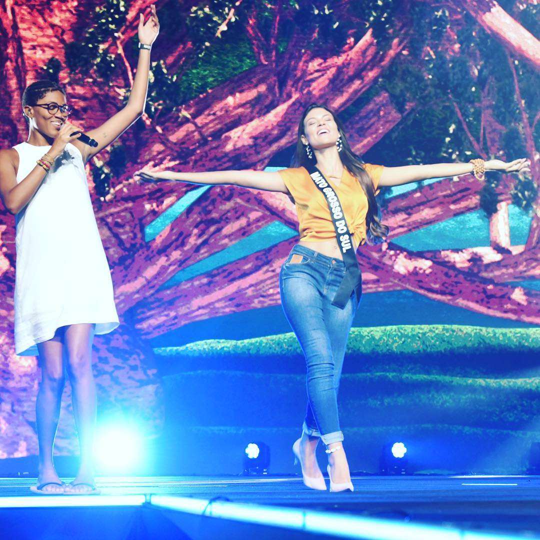 candidatas a miss brasil universo 2019. final: 09 de marso. - Página 55 52791510