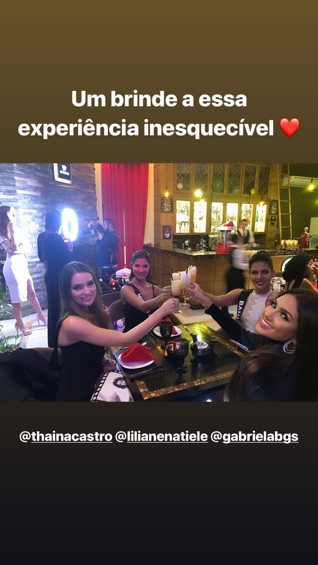thaina castro, top 10 de miss brasil universo 2019. - Página 7 52801011