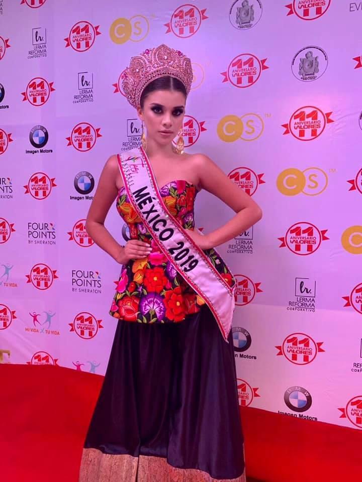 melissa quintero, 2nd runner-up de teen universe 2019. - Página 2 52820010
