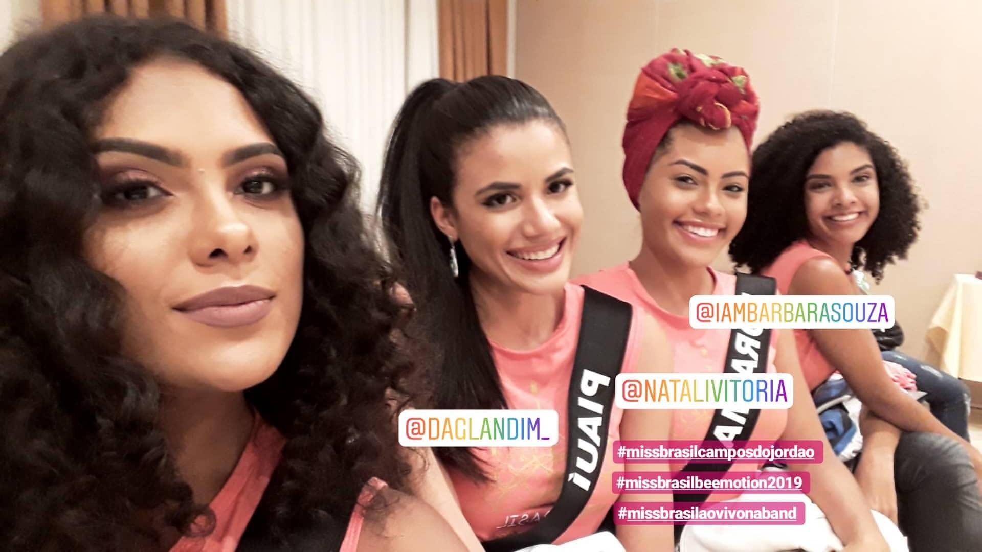 dagmara landim, top 10 de miss brasil universo 2019. - Página 5 52821510