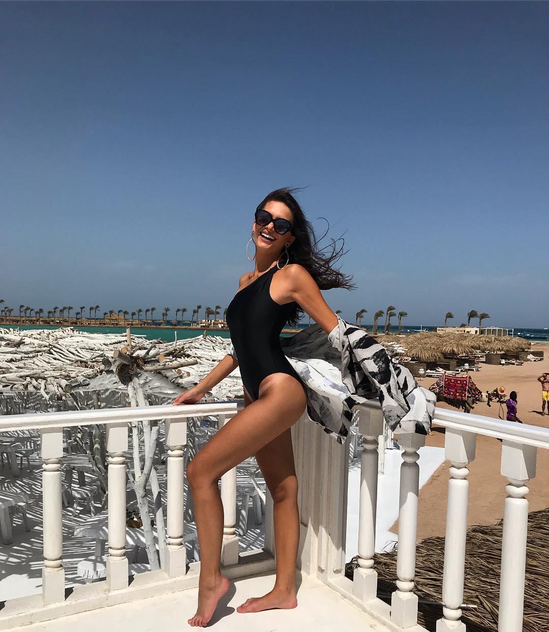 karine martovicz, miss eco fernando de noronha 2019. - Página 3 52824611
