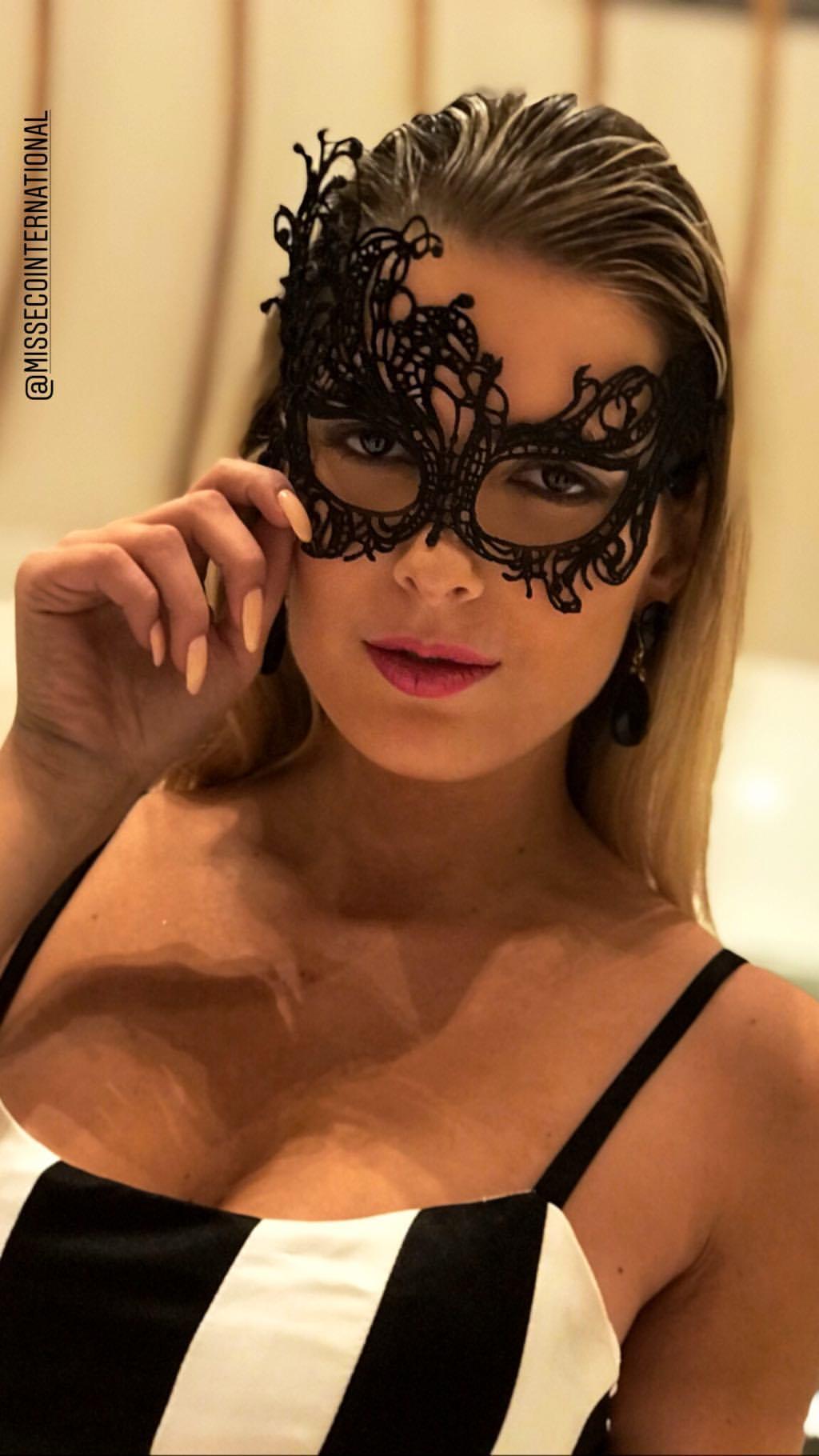 taina laydner, miss eco brasil 2019. - Página 4 52826911