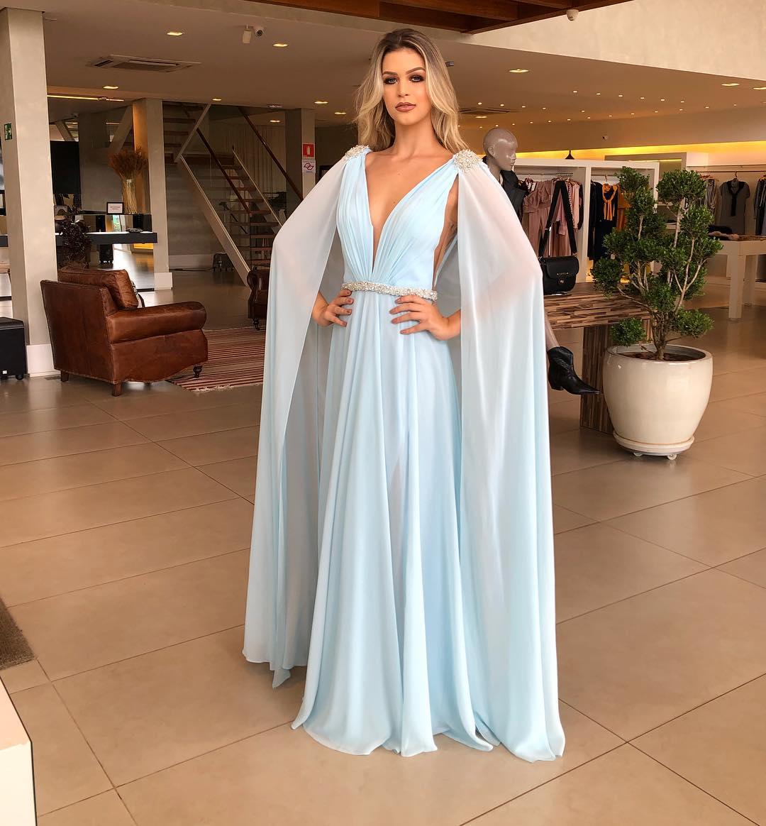 maria gabriela batistela, miss brasil terra 2019. - Página 5 52848213