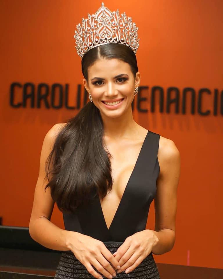 dagmara landim, top 10 de miss brasil universo 2019. - Página 5 52849410
