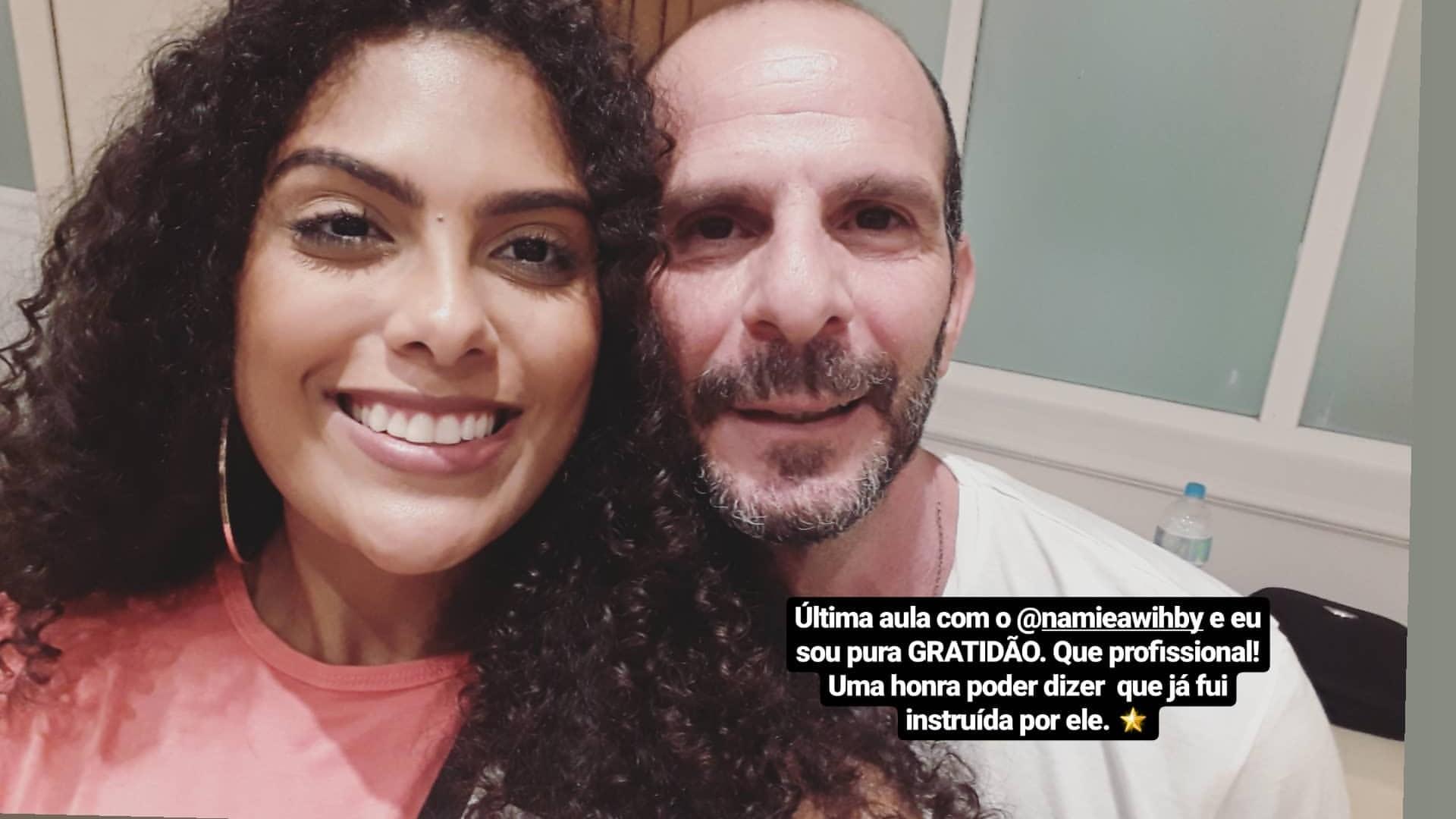 alessandra almeida, miss tocantins 2019. - Página 5 52857811