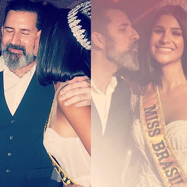 julia horta, miss brasil universo 2019/top 2 de reynado internacional cafe 2016, top 5 de miss tourism international 2017. - Página 22 52858410