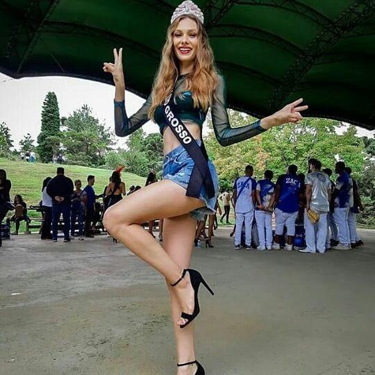 ingrid santin, miss brasil landscapes 2021. - Página 4 52894110