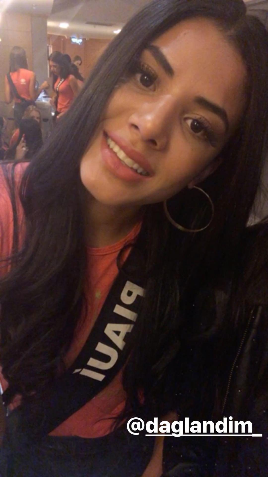 candidatas a miss brasil universo 2019. final: 09 de marso. - Página 53 52909810