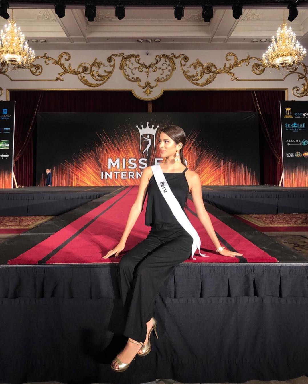 suheyn cipriani, miss eco international 2019. - Página 2 52913910