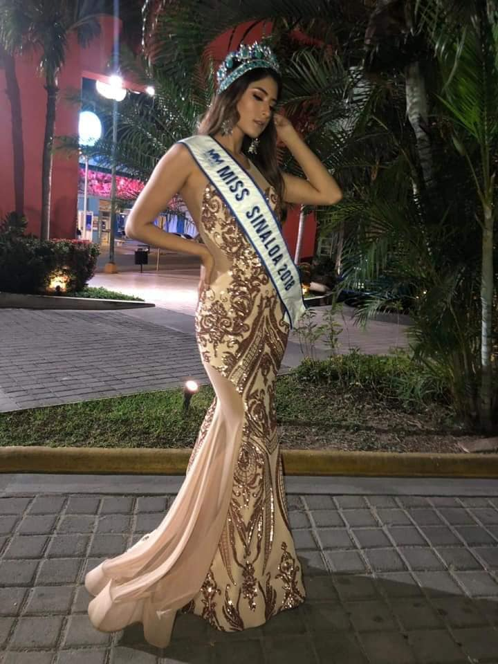 angela leon yuriar, top 21 de miss grand international 2020. - Página 2 52917310