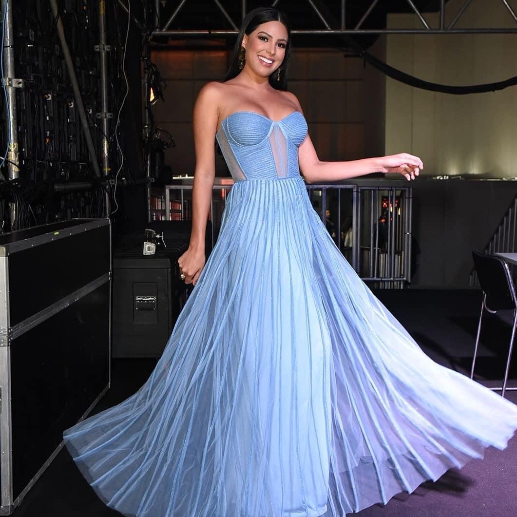 mayra dias, top 20 de miss universe 2018/primeira finalista de rainha hispanoamericana 2016. - Página 43 52947410