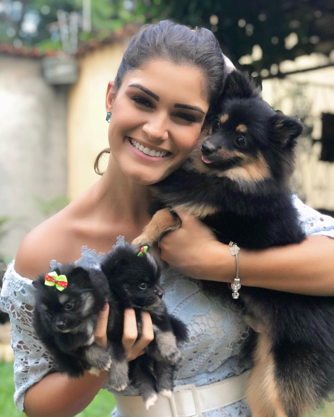 elis miele, top 5 de miss world 2019. - Página 3 53026410