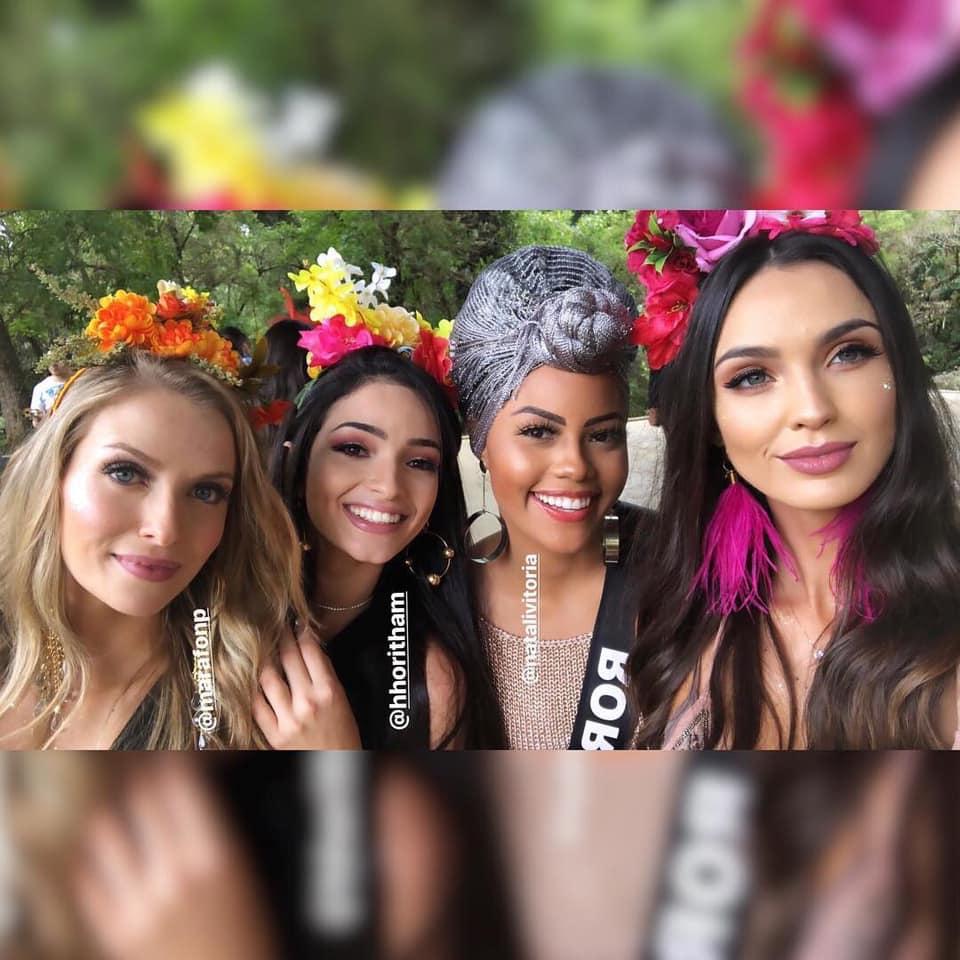 bianca scheren, top 5 de miss brasil universo 2019. - Página 9 53046710