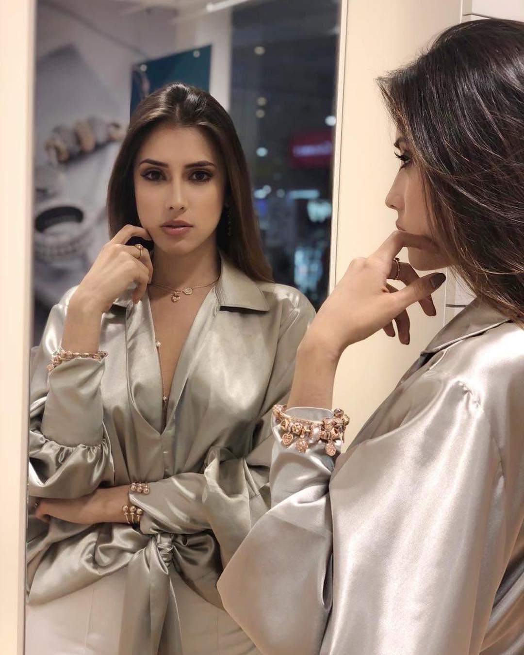 laura claro, primera finalista de reyna hispanoamericana 2019. - Página 2 53056410