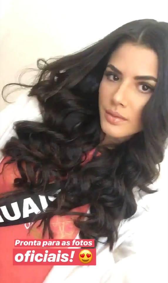 dagmara landim, top 10 de miss brasil universo 2019. - Página 6 53071310