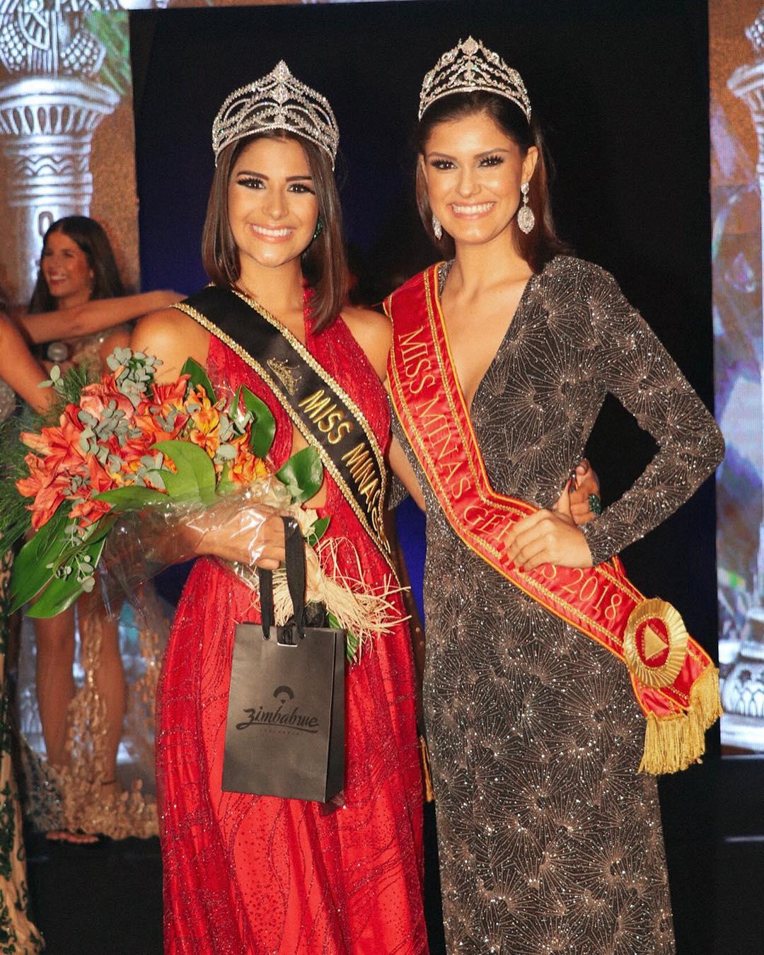elis miele, top 5 de miss world 2019. - Página 4 53082610