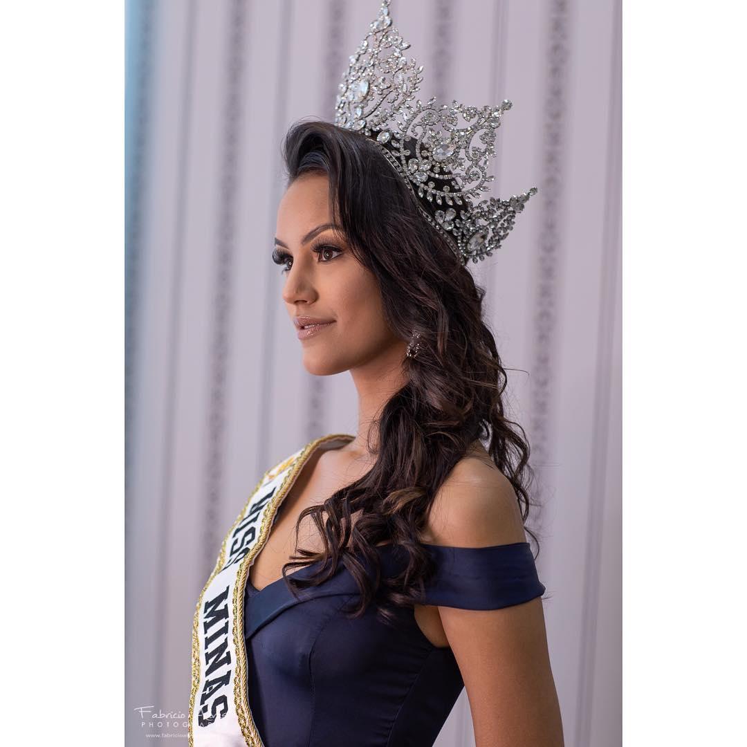 rafaella felipe, top 20 de miss brasil mundo 2019. - Página 6 53117212