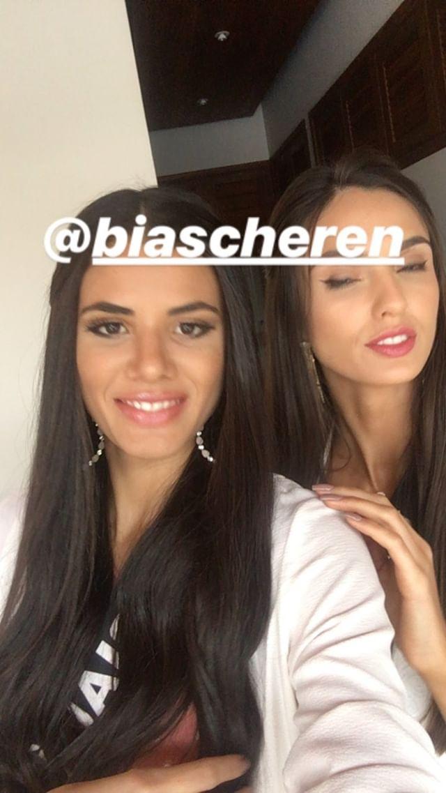 dagmara landim, top 10 de miss brasil universo 2019. - Página 6 53123310