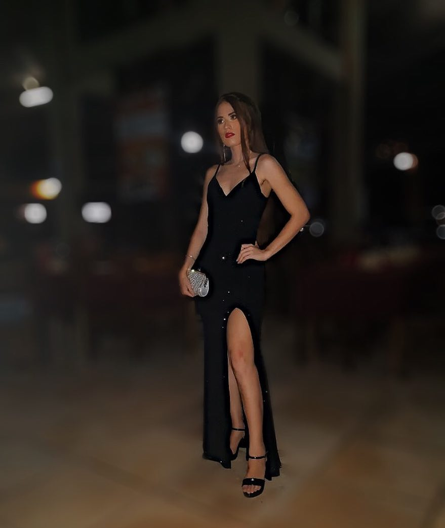 thelena rodrigues, vice miss ceara latina 2020. - Página 2 53264710