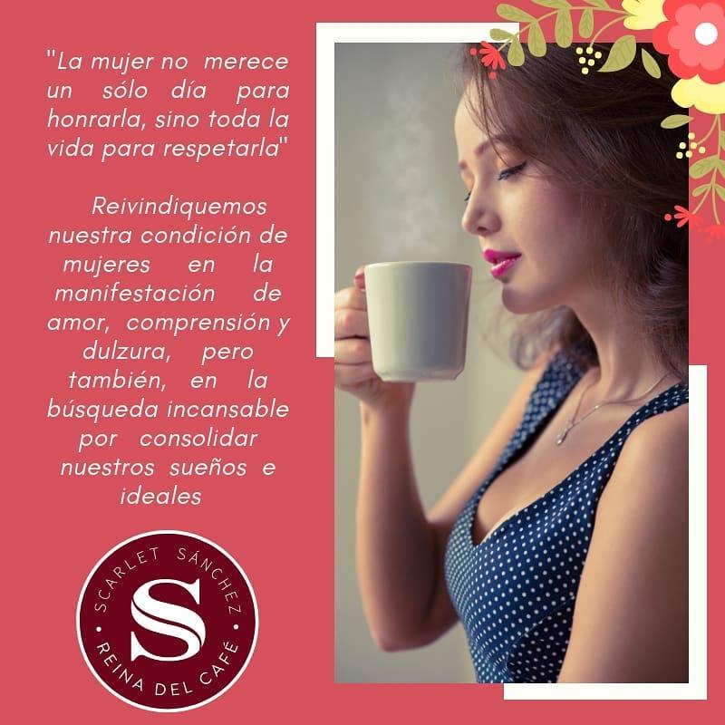 scarlett sanchez, reyna internacional cafe 2019. - Página 6 53279510