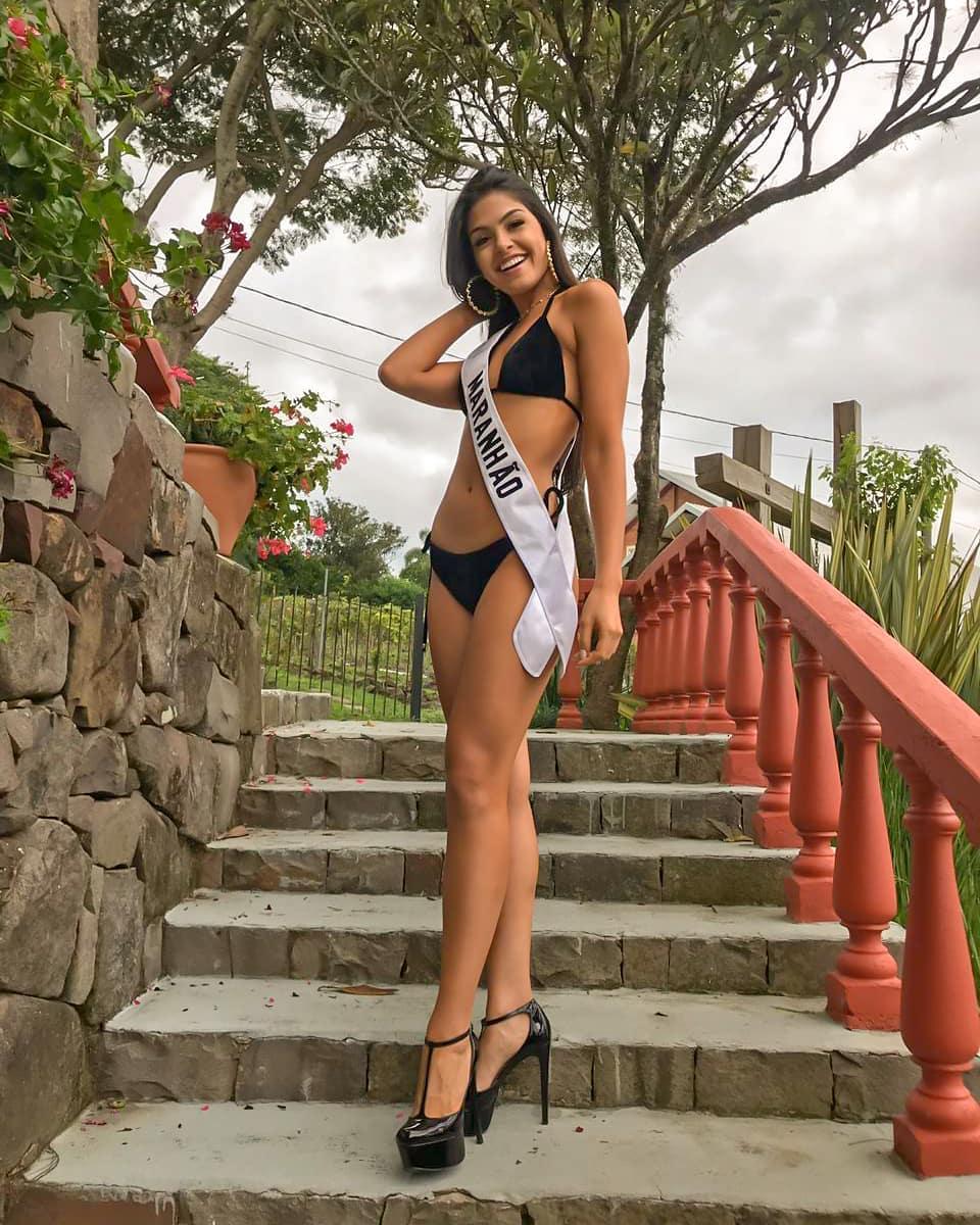 amanda brenner, miss hispanoamericana brasil 2019/top 2 de miss grand brasil 2019/top 2 de rainha da pecuaria internacional 2018. - Página 3 53283810