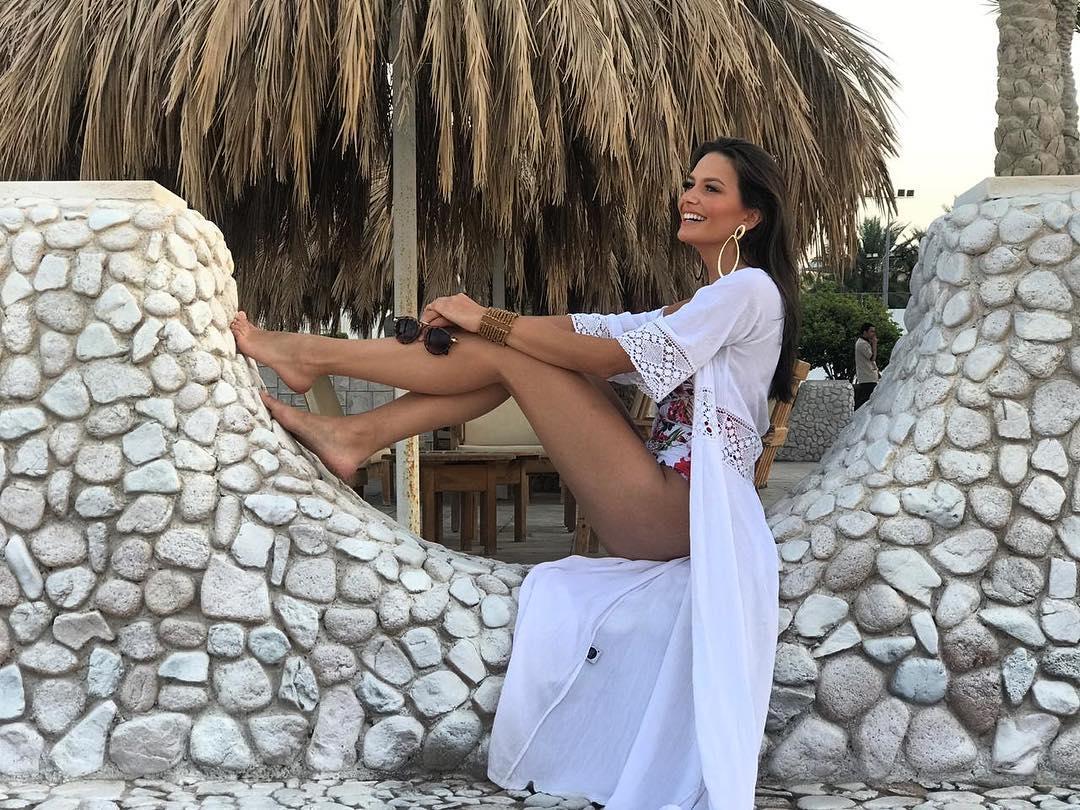 karine martovicz, miss eco fernando de noronha 2019. - Página 5 53288110