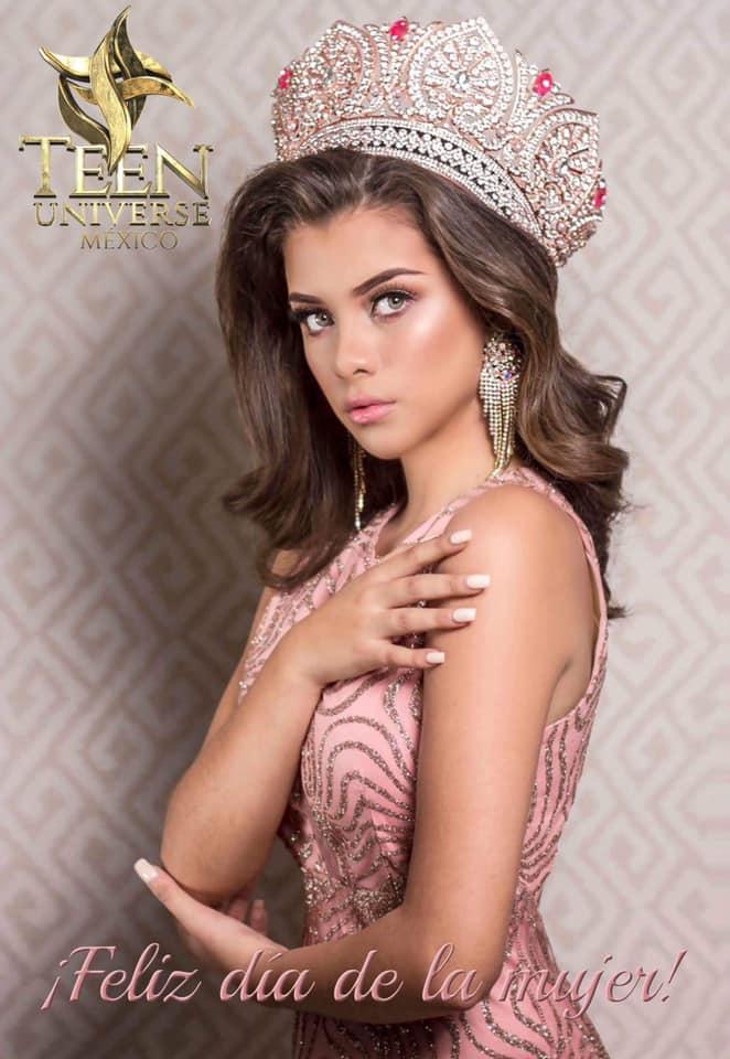 melissa quintero, 2nd runner-up de teen universe 2019. 53330411