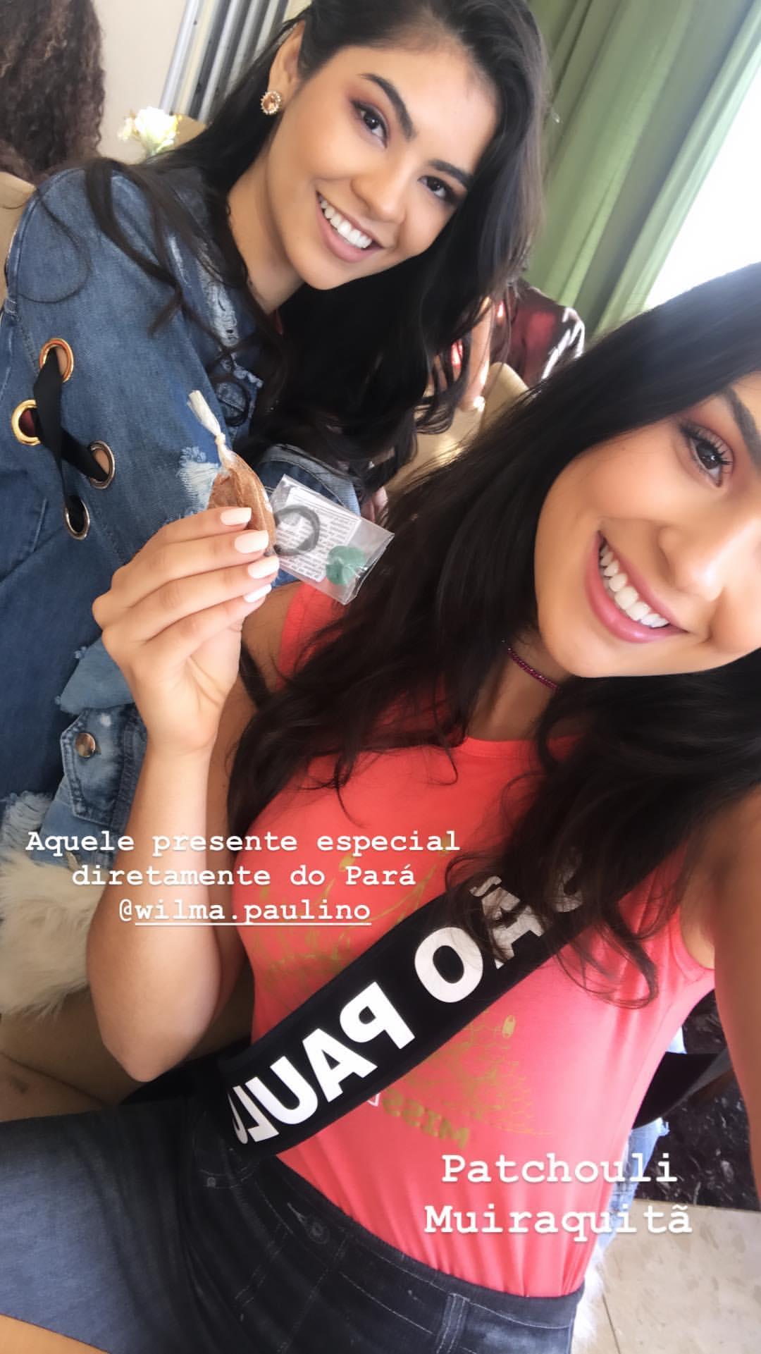 bianca lopes, miss sao paulo 2019. - Página 7 53364411