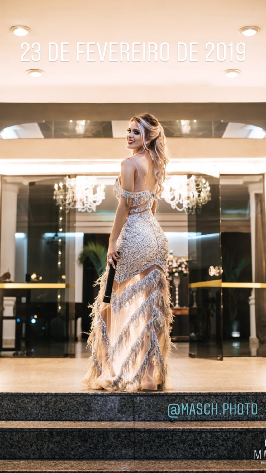 taina laydner, miss eco brasil 2019. - Página 5 53398511