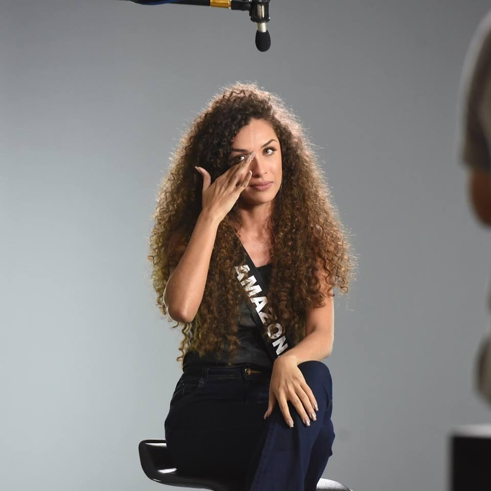lorena alencar, miss amazonas 2019. - Página 3 53429710
