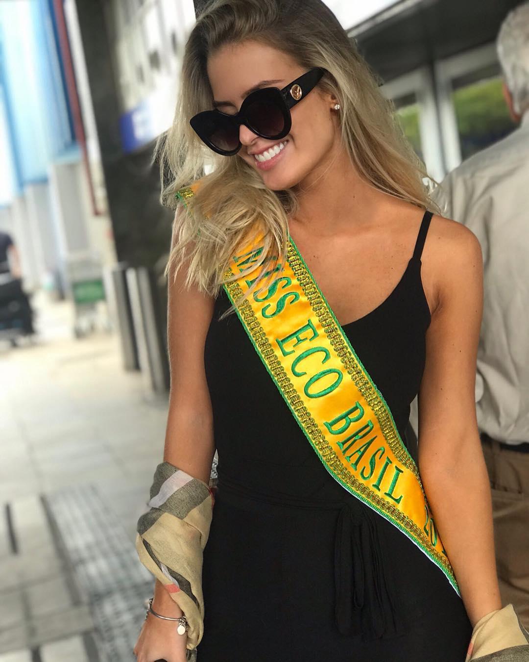 taina laydner, miss eco brasil 2019. - Página 3 53439415