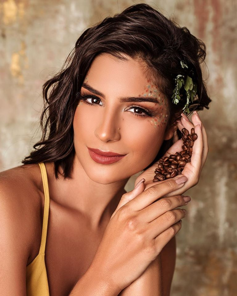 julia horta, miss brasil universo 2019/top 2 de reynado internacional cafe 2016, top 5 de miss tourism international 2017. - Página 23 53453010