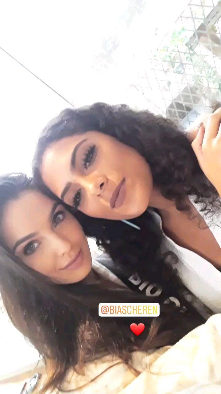 bianca scheren, top 5 de miss brasil universo 2019. - Página 9 53470210