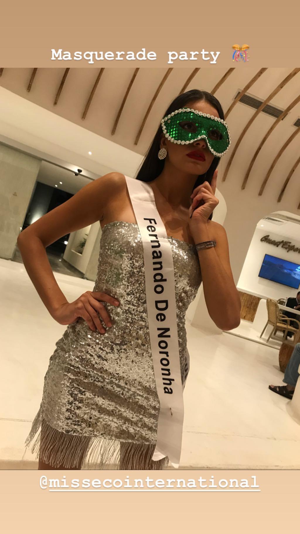karine martovicz, miss eco fernando de noronha 2019. - Página 3 53473810