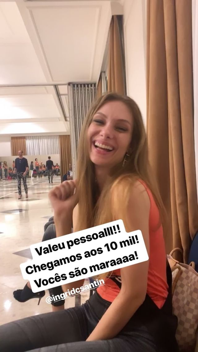 ingrid santin, miss mato grosso 2019. - Página 5 53474510