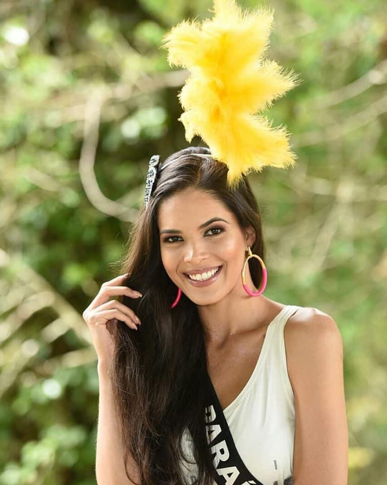 kennya araujo, miss paraiba 2019. - Página 4 53521610