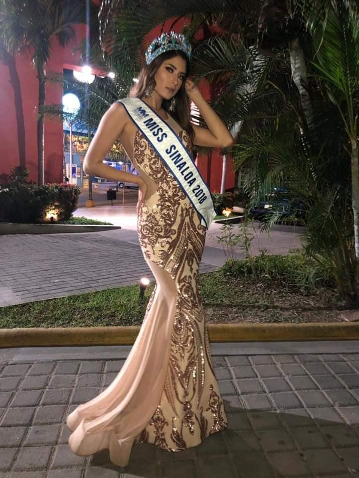 angela leon yuriar, top 21 de miss grand international 2020. - Página 2 53528511