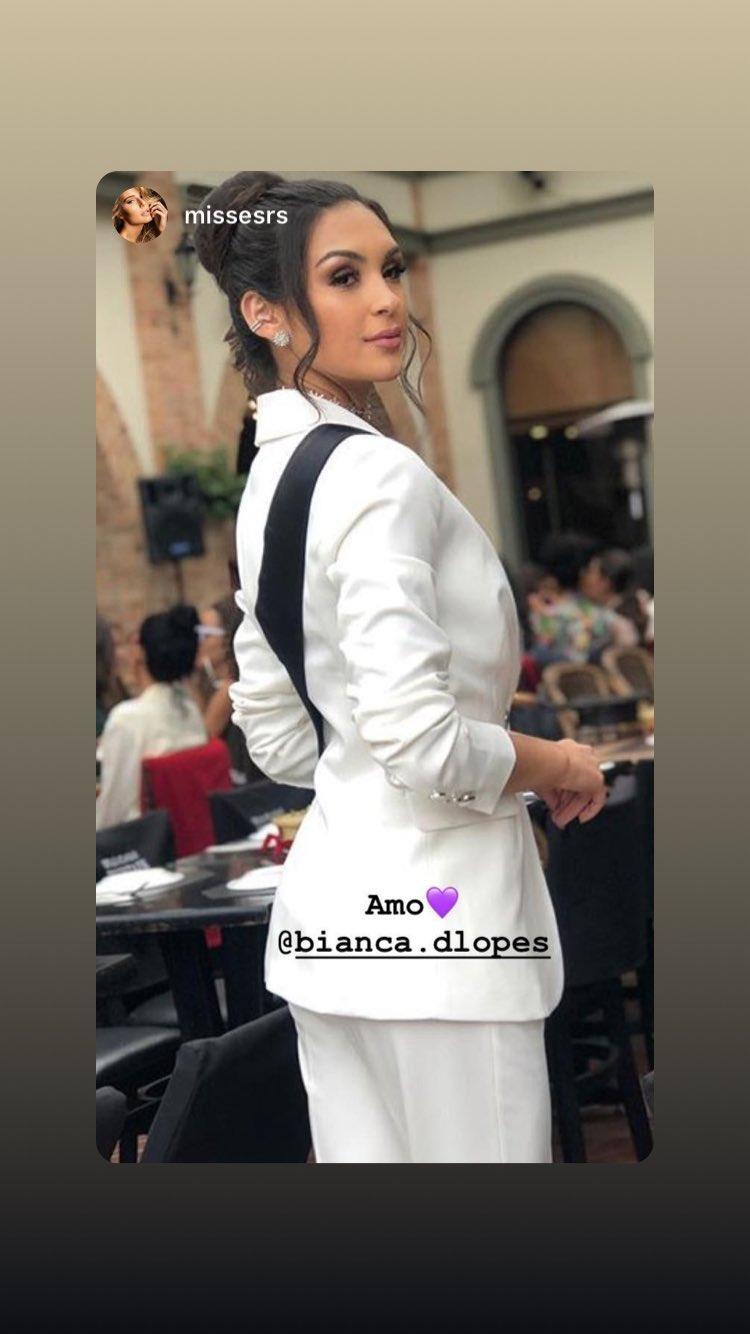 bianca lopes, miss sao paulo 2019. - Página 5 53547611