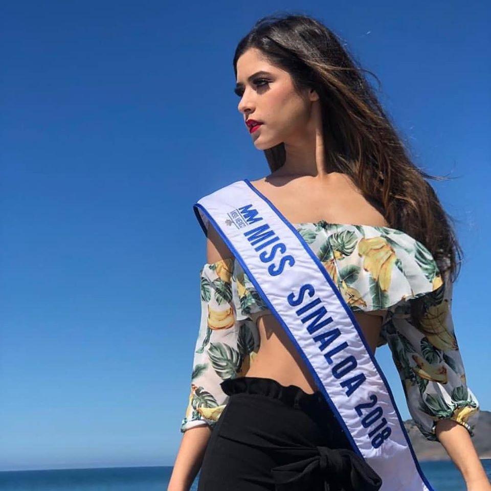 angela leon yuriar, top 21 de miss grand international 2020. - Página 2 53576310
