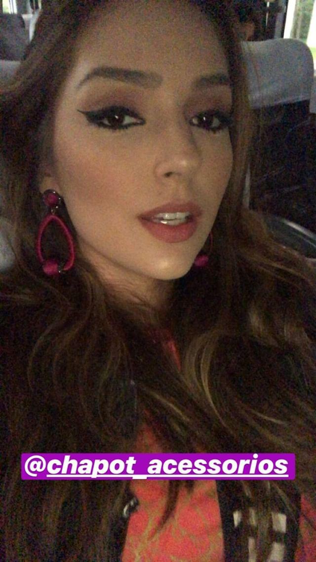 thaina castro, top 10 de miss brasil universo 2019. - Página 7 53585110