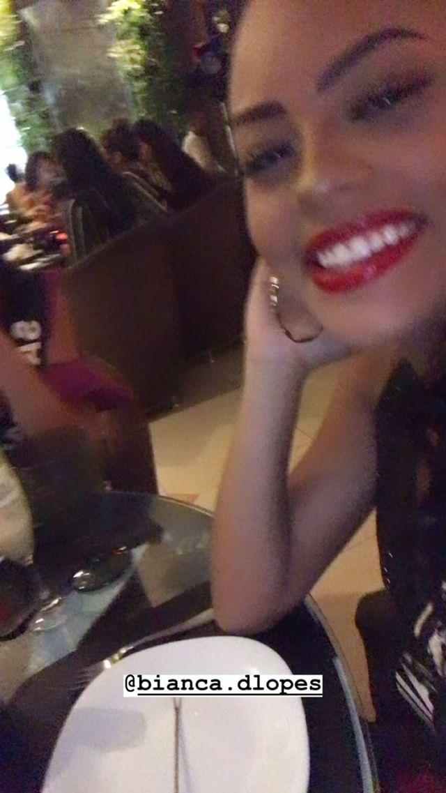 natali vitoria, top 15 de miss brasil universo 2019 /miss brasil teen universe 2017. primeira miss negra a vencer o miss roraima. - Página 11 53684311
