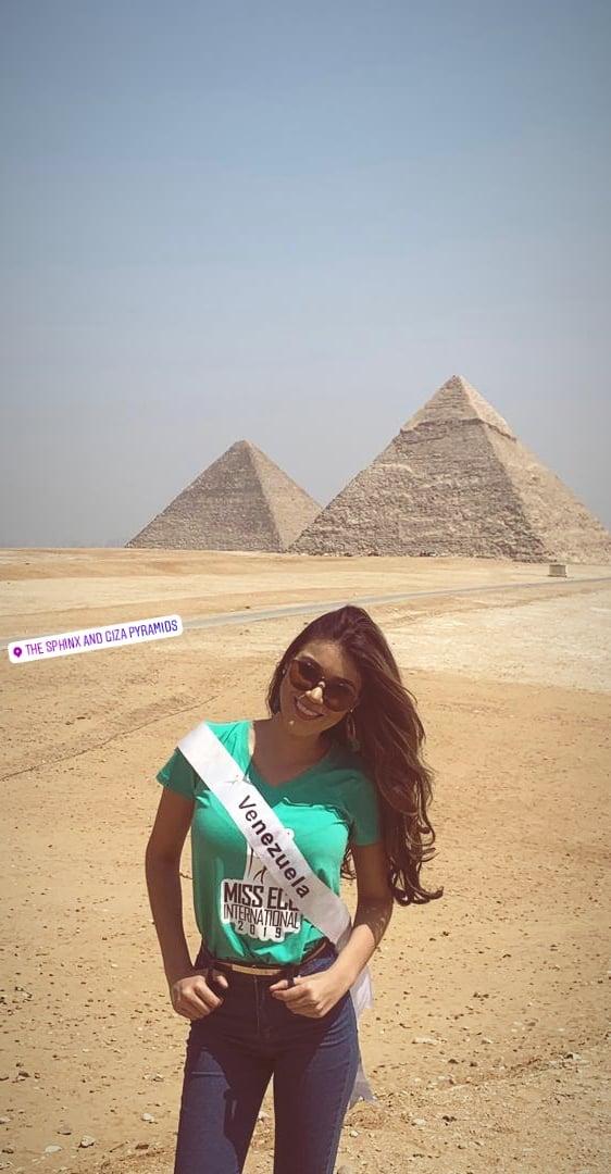 yara d'leon, semifinalista de miss eco international 2019. - Página 3 53706010