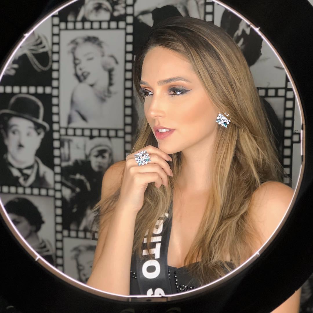 thaina castro, top 10 de miss brasil universo 2019. - Página 7 53709410