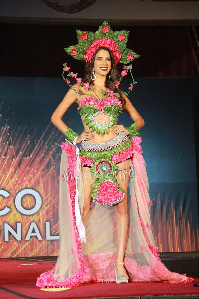 suheyn cipriani, miss eco international 2019. - Página 2 53761810